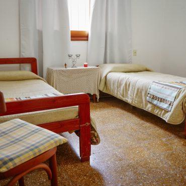 Alojamiento económico para turismo